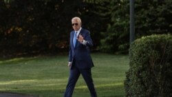 Президент США Джо Байден (архивное фото)