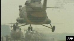 چین و روسیه در دریای زرد رزمایش مشترک نظامی انجام می دهند