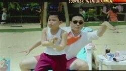 Korea Tourism, Gangnam Style (Dec. 7)