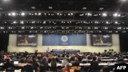 Hội nghị Copenhagen đã làm nhiều nhà bảo vệ môi sinh thất vọng khi các quốc gia chỉ đồng ý được với nhau về nghị quyết giữ cho nhiệt độ toàn cầu không tăng hơn 2 độ C