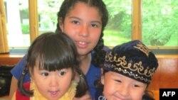Второй шанс для сирот Кыргызстана