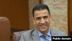 دكتۆر خالس قادر-وتهبێژی فهرمی وهزارهتی تهندروستی حكومهتی ههرێمی كوردستان