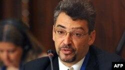 ABŞ-ın Atlantika fondunun aparıcı elmi işçisi Ariyel Kohen