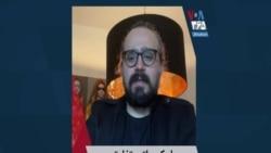 سیامک حاتم، خواننده و آهنگساز: تفاوتی بین نامزد اصلاحطلب و اصولگرا وجود ندارد