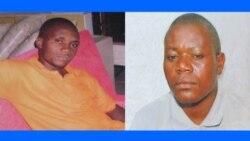 PGR demora em indemnizar famílias dos activistas Cassule e Kamulingue - 1:41