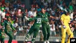 عالمی کپ میں شاندار کارکردگی سے پاکستان میں کرکٹ کی واپسی کی اُمید