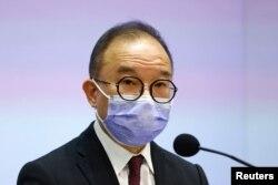 香港政制及内地事务局局长曾国卫星期二下午召开记者会,公布修例草案内容