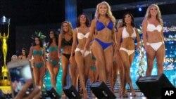 Miss America Changes: American Café June 12, 2018