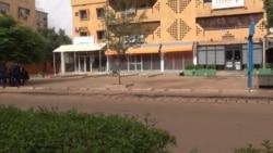 Reportage d'Issa Napon, correspondant à Ouagadougou VOA Afrique