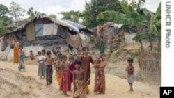 Burma's Oppressed Muslims
