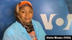 Aisha Muazu