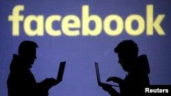 Gangguan pada jaringan Facebook mulai terjadi pada hari Rabu (13/3) sekitar jam 11 siang waktu Amerika (foto: ilustrasi).