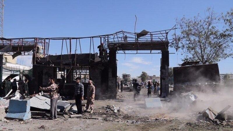 انفجار انتحاری در چابهار دو کشته و ۲۸ زخمی بر جای گذاشت