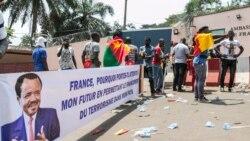 ONG et médias accusés de comploter contre l'Etat camerounais