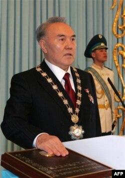 Nazarboyevning maslahatchisi: Biz tutgan yo'l to'g'ri, Qozog'iston mintaqadagi eng ilg'or mamlakat