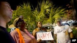 Nổ súng tại nhà thờ người Mỹ da đen ở Charleston, North Carolina