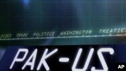 پاک امریکہ خبریں، ہفتہ وار وڈیو فیچر