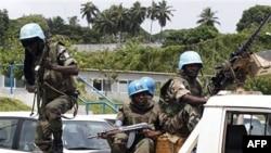 Nhiều nhân viên và xe cộ của Liên Hiệp Quốc đã bị tấn công