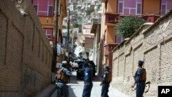 وزارت داخله در قبال منسوبین امنیتی که در تأمین امنیت روزهای عید در کابل غفلت کرده اند، به زودی تصمیم میگیرد