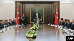 Թուրքիան շարունակում է քրդական դիրքերի ռմբակոծումը