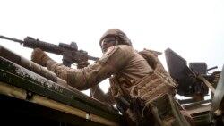 L'efficacité des forces militaires au Sahel en question