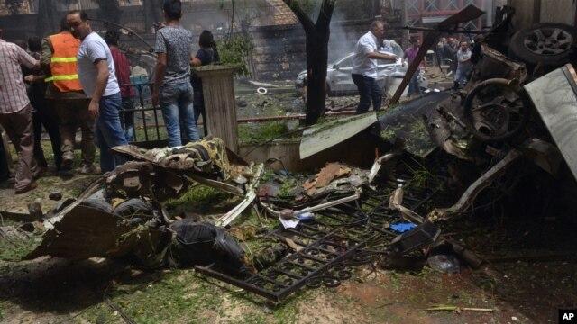 Gencatan Senjata Diperpanjang di Aleppo - INDONESIAN ...
