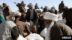با افزایش حملات شورشیان، میزان تلفات غیر نظامیان نیز در افغانستان افزایش یافته است.