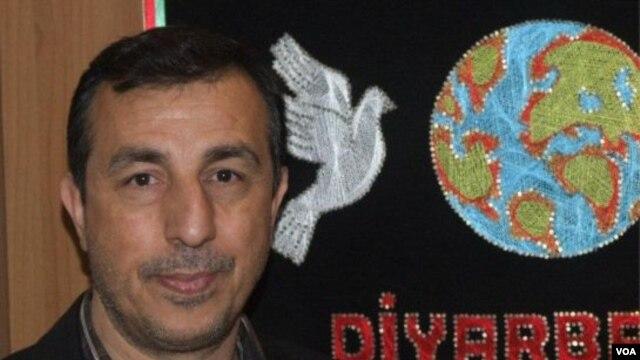 Bajarvanê Sur'ê Abdulah Demîrbaş