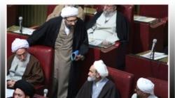 درخواست مجلس خبرگان برای محاکمه و مجازات سران مخالفان در ایران
