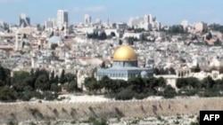 Qüds-dünya xristianlarının müqəddəs şəhəri
