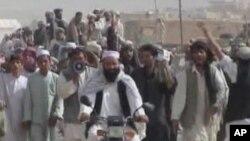 درگیری مرگبار مالکان زمین مورد مناقشه در کابل
