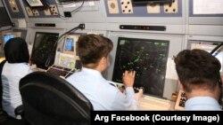حریم هوایی افغانستان از سال ۲۰۰۱ به این طرف توسط نیروهای خارجی کنترول میشد