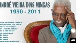 André Mingas: Recordando o grande divulgador da música angolana