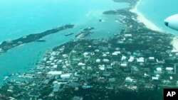 Bahamas, photo by Medic Corps