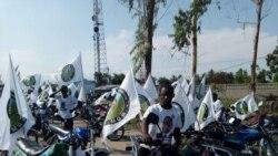 MDM diz que contestar eleições moçambicanas é perda de tempo