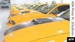 کاهش آمار فروش خودرو درماه سپتامبر درایالات متحده