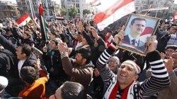 چهار تن در سوریه کشته شدند