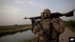Hiệp định an ninh với Hoa Kỳ sẽ xác định quân số và vai trò của binh sĩ Mỹ ở Afghanistan sau năm 2014.
