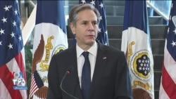 وزیر خارجه جدید ایالات متحده: با حضور آمریکا، جهان بهتر میتواند مشکلات را حل کند