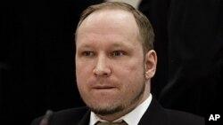 Anders Bering Breivik