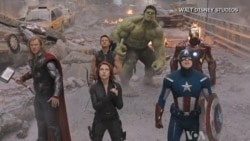 Superhero Films Show Good, Evil in Human Nature