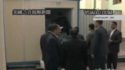 2011-12-28 美國之音視頻新聞: 埃及恢復審判穆巴拉克