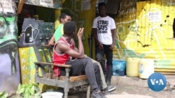 Kenyan Football Team Emerges from Slum to Rise to the Top