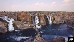 Rio Nilo no centro de disputa regional