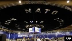 NATO Zirvesi Lizbon'da Başladı