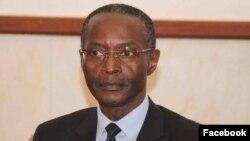 Bornito de Sousa, vice-presidente de Angola