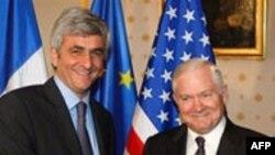 SAD i Francuska za nove sankcije Iranu