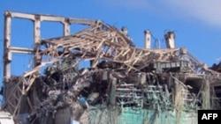 Nhà máy điện hạt nhân bị hư hại ở Nhật Bản
