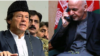 افغان صدر کا عمران خان کو فون، دورۂ افغانستان کی دعوت