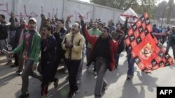 Përleshjet e përgjakshme të futbollit në Egjipt